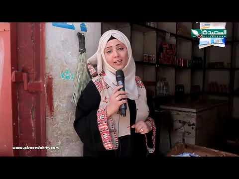 بين الناس - الحلقة السابعة 8-12-2018م