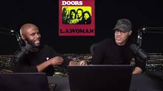 The Doors - L.A. WOMAN (REACTION!!!)