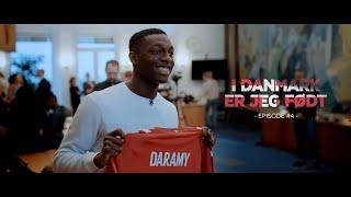 E4: Mohamed Daramy - I Danmark er jeg født!