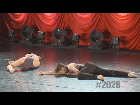 Made Of Stone- Canadian Dance Company