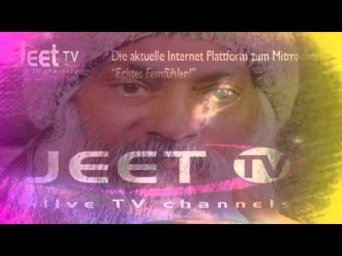 jeet.tv Vorwort und No Mind Meditation