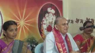 21st Varshikotsavam of Adhyatmika Jnana Peetham