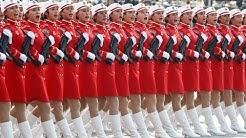 WELT ANALYSE: Unaufhaltsam - China auf dem Weg zur absoluten Supermacht