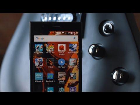 Highscreen Boost 3 SE Pro: самый музыкальный смартфон