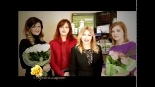 видео Профессиональная Итальянская косметика для волос Napura