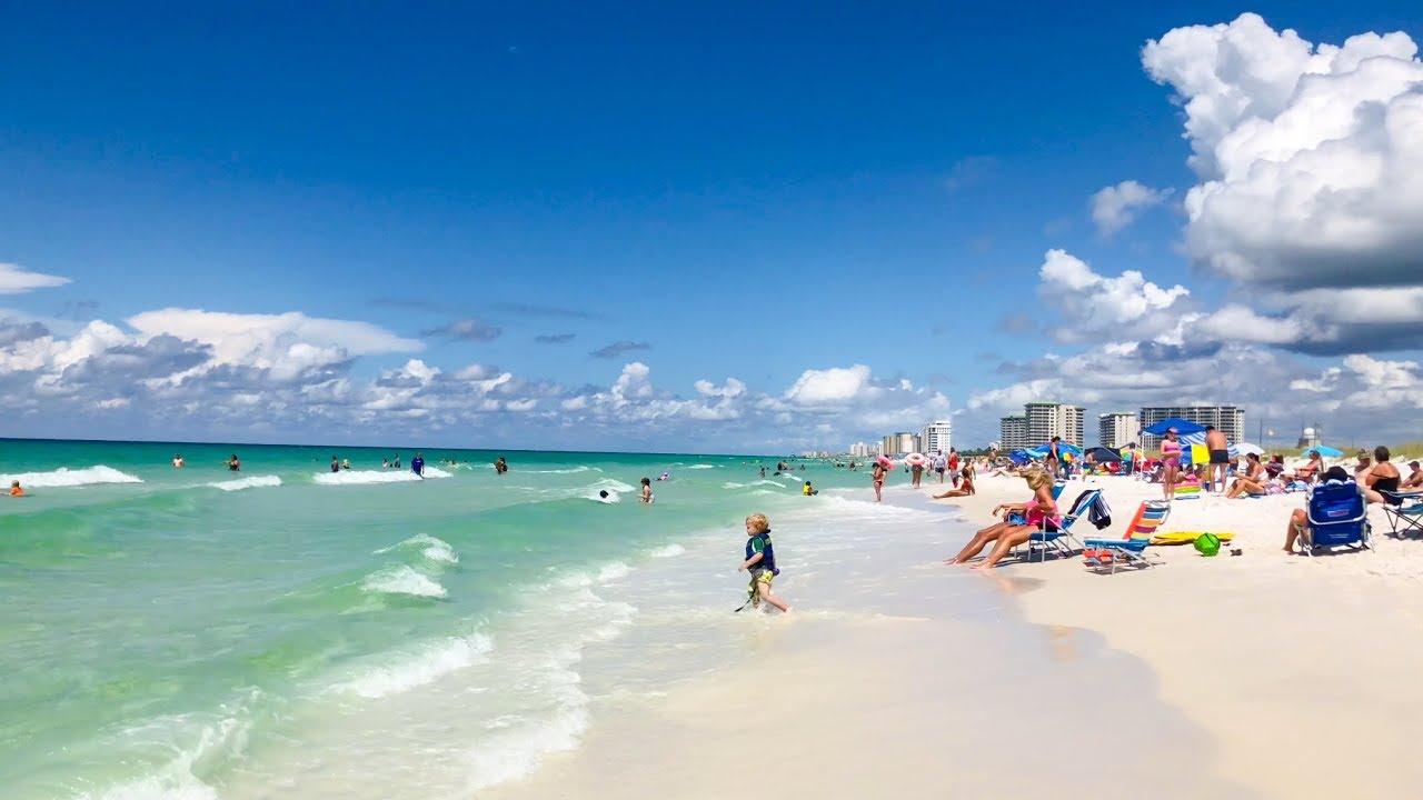 Henderson Beach (Destin, Florida)
