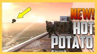 NEW Hot Potato Mode - toss back the grenade!