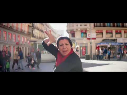 Artistas algecireñas participan en un homenaje flamenco a Madrid