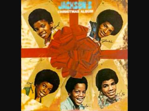 Someday at Christmas - Jackson 5 - YouTube