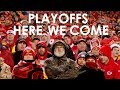 Kansas City Chiefs Playoff Hype Video 2017-18 Season!