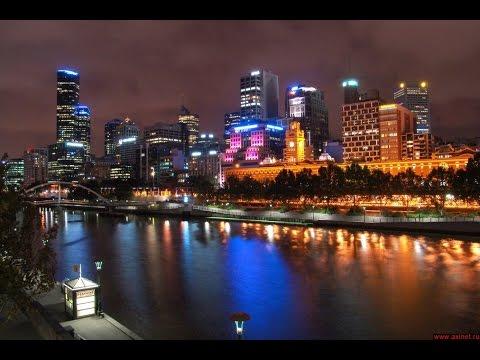 Top 7 Tourist Attractions in Melbourne (Australia)