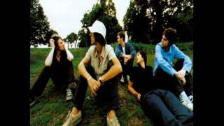 The Verve - Lucky Man HD Music (with lyric)