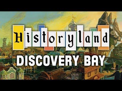 Historyland - Discovery Bay