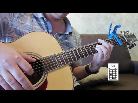 Jessica Pratt - This Time Around Guitar Play Along Mp3