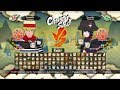 Naruto Shippuden: Ultimate Ninja Storm 3 Full Burst All Characters [PS3]