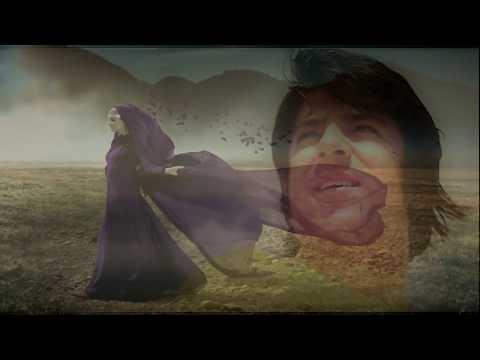 Ahmad Zahir - Enhanced -  Baz Aamadi -   احمد ظاهر -  باز آمدی ای جان من