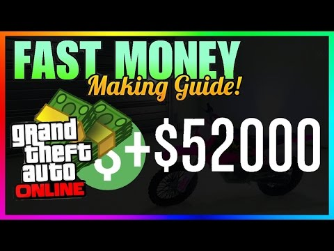how to make money in gta 5 online solo 2018
