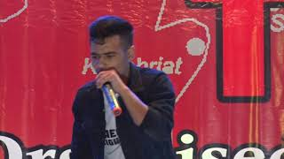 Mega Audition JAINTIA GOT TALENT SEASON 3 Selected Contestants Elfinstone Biam (MOOLAMANOH)