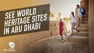 Take a culture trip to historic Al Ain City | Visit Abu Dhabi