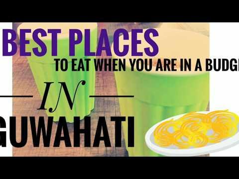 5 Best Places To Eat In Guwahati / Best Restaurants In Guwahati / Guwahati Foodie/ Trueindianpatriot