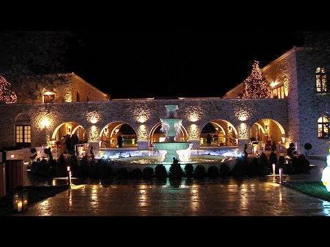 MYSTRAS GRAND PALACE RESORT&SPA-ΔΕΞΙΩΣΗ 9-12-2017