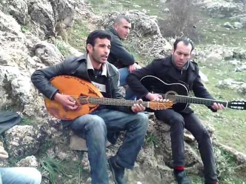 Ali farhati par Ali hamadan (une belle chanson) bon écoute