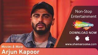 Arjun Kapoor & Ranveer Singh Face time Chats | Most Wanted | Movies & More | Siddharth Kannan