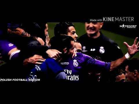 Salah Ronaldo Dz