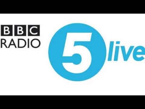 [Full Version] Manchester United fan pretends to be a Liverpool fan Radio 5 Live 606 27.01.13