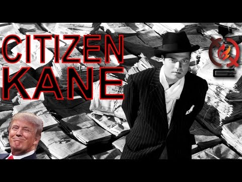 Citizen Kane, Trump, and Hearst | Based on True Story