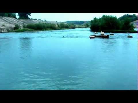 Pescuit la musca artificiala
