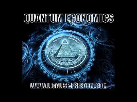 Amit Goswami - Quantum Economics