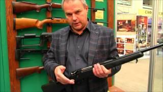 общий обзор охотничьего нарезного оружия из Сербии