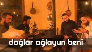 Ünal Sofuoğlu - Dağlar Ağlayın Beni (Akustik)