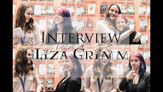 INTERVIEW mit LIZA GRIMM