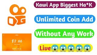Kawai App Ha*k || Unlimited PayPal Cash || Live 3$ Proof Added || Best Way To Earn Money