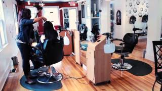 Why Not Silvia's s Beauty Salon, in Stamford and Norwalk