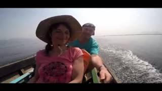 Notre voyage au Myanmar 2016