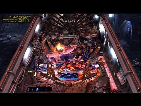 Zen Pinball 2: Aliens