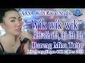 wik Wik Wik Arsa Penyandingan Teluk Gelam Oki  23/12/18  Created By Royal Stud