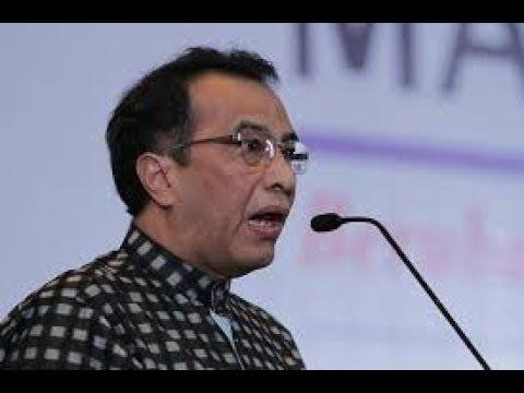 "TERKINI : Dato Husam Musa - "" Perjelasan & Jawapan  ISU WISMA TOK GURU"""