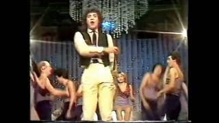 PATRICK HERNANDEZ..   Born to be alive aplauso 1979
