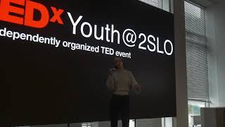 Cultural diversity as the complementary power of difference    Ecehan Gozen   TEDxYouth@2SLO