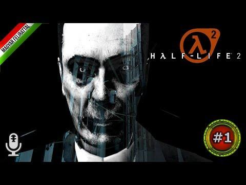 Ébredjen hát, Mr. Freeman! – Half-Life 2 Végigjátszás #1 (Hard)