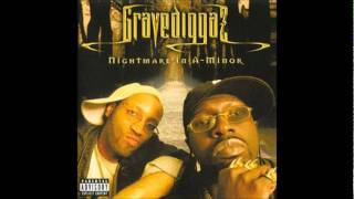 Watch Gravediggaz Wanna Break video