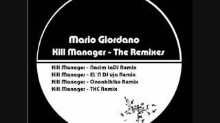 Mario Girando - Kill Manager - El N