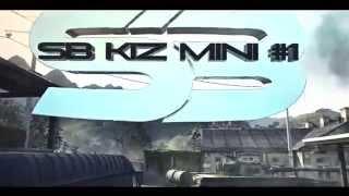 SB Kiz: Minitage#1 // by Tzoh