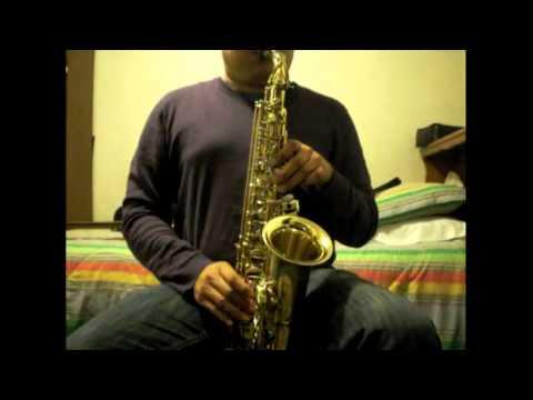 Juana La Cubana | Fito Olivares | Instruccional Sax Alto | Melodia & Solo