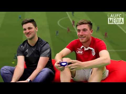 FIFA 18 match preview - Round 3 ADLvMVC