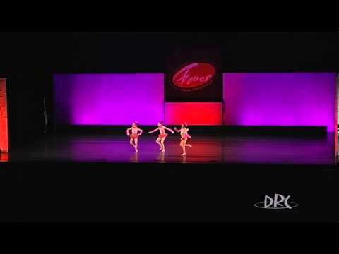 Top Mini DuetTrio Wind Up DollsFrancesca Leone, Catia Iannello, Valentina Iannello)  Art & Soul Danc